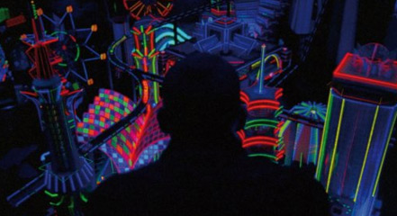 Enter the Void movie reviews and rankings