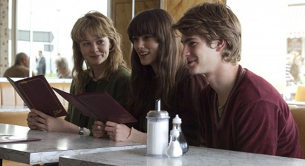Never Let Me Go movie reviews and rankings