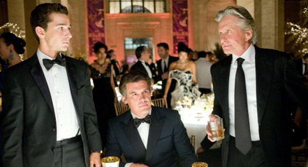 wall street 2 movie reviews and rankings