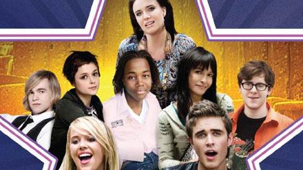 Rising Stars movie reviews