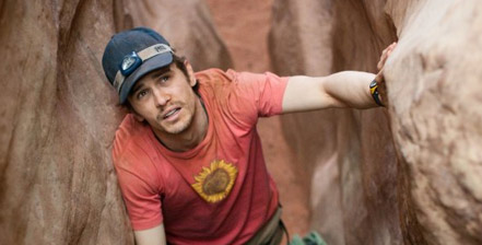 127 Hours movie reviews and rankings
