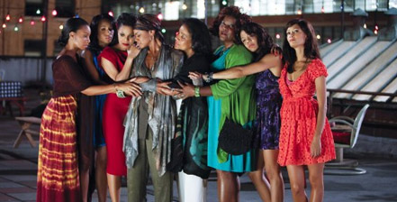 For Colored Girls movie reviews and rankings