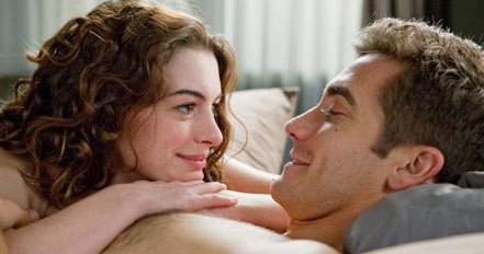 Love and Other Drugs movie reviews and rankings