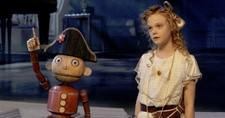 The Nutcracker in 3D movie reviews and rankings