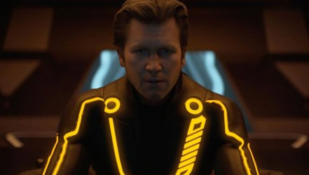 TRON: Legacy movie reviews and rankings