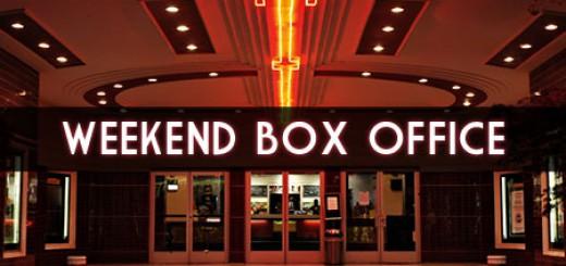 Weekend Box Office