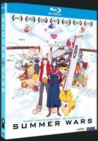 Summer Wars reviews and rankings