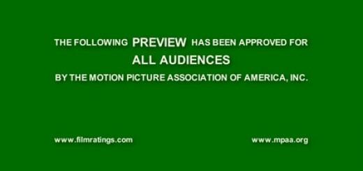 weekly movie trailer round-up