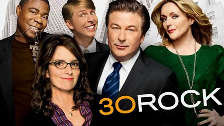 30 Rock on netflix instant streaming