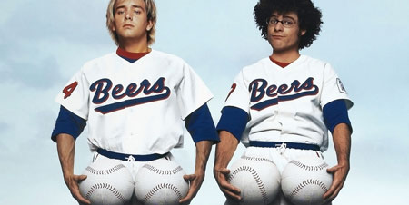 BASEketball on netflix instant watch