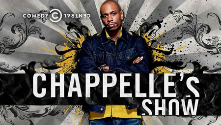 chappelle's show on netflix instant streaming