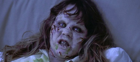 The Exorcist on netflix instant watch