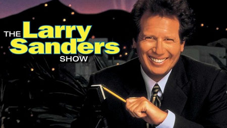 The Larry Sanders Show on netflix instant streaming