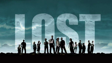 Lost on netflix instant streaming