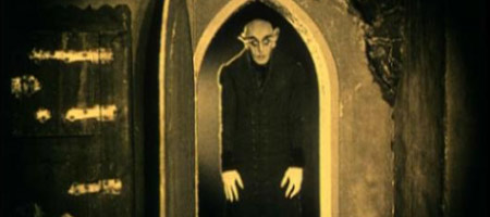 Nosferatu on netflix instant watch