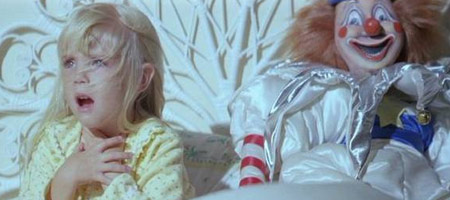 Poltergeist on netflix instant watch