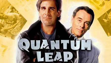 Quantum Leap on netflix instant streaming