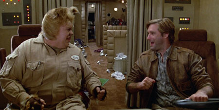 spaceballs on netflix instant watch
