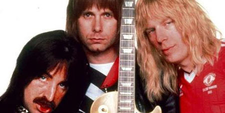 This is Spinal Tap on netflix instant watch