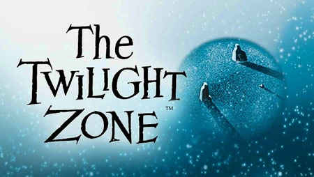 The Twilight Zone on netflix instant streaming