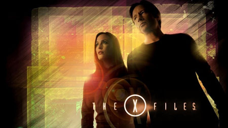 The X-Files on netflix instant streaming