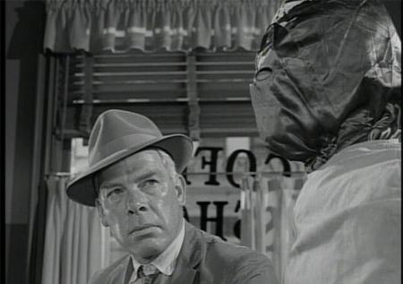lee marvin twilight zone