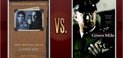 A_Simple_Plan_vs_The_Green_Mile