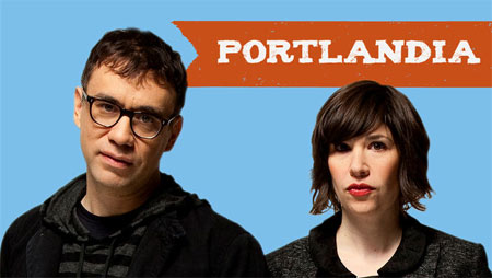 portlandia on netflix instant watch