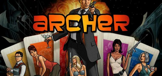 archer season 2 on netflix instant watch