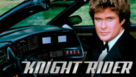 knight rider on netflix instant watch