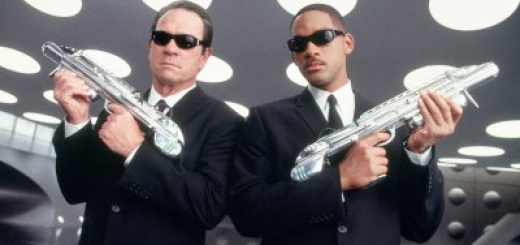 which men in black movie is better