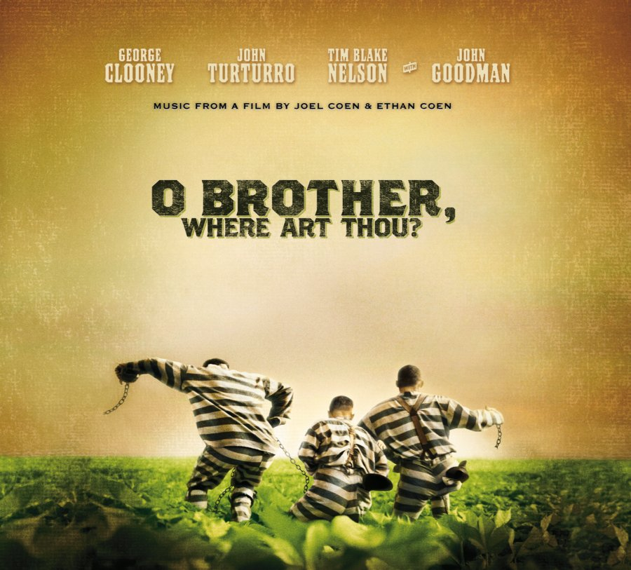 O Brother, Where Art Thou? Soundtrack Flickchart: The Blog