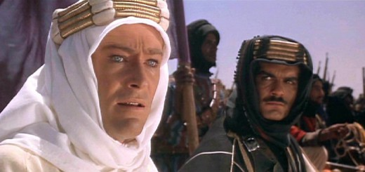 Lawrence of Arabia - No Prisoners