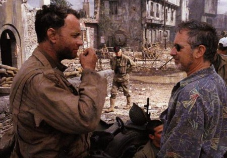 Hbo Planning A Third Wwii Miniseries From Spielberg And