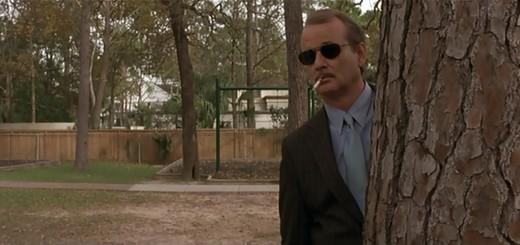 Rushmore Bill Murray as Herman Blume
