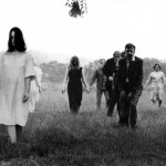 Night of the Living Dead 1968 - Zombies