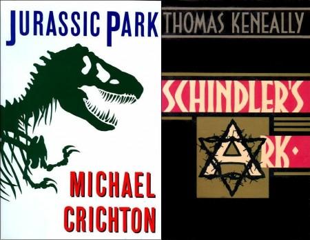 Jurassic Park Schindler's Ark