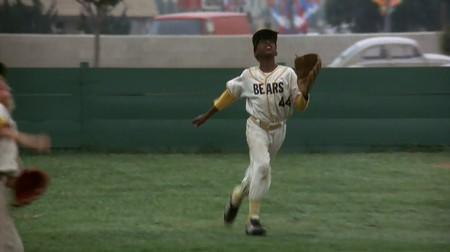 Bad News Bears - Erin Blunt as Ahmad Abdul-Rahim