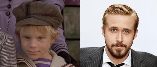 Verne Brown / Ryan Gosling