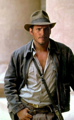 Harrison Ford Is Indiana Jones  Why No One Should Inherit the Fedora ... f1d485db61d