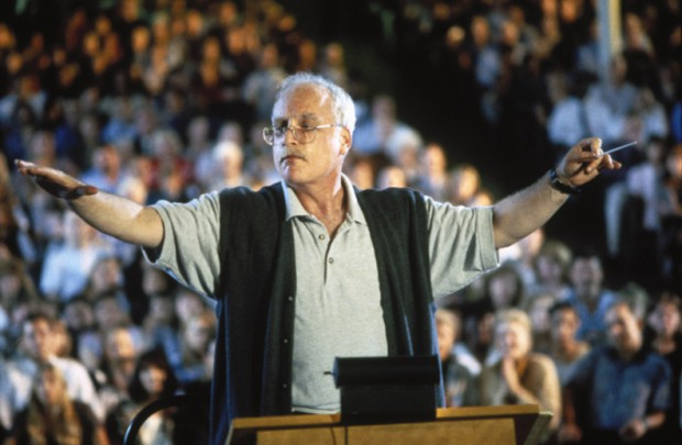 Richard Dreyfuss in MR. HOLLAND'S OPUS