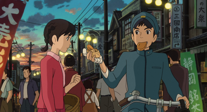 Urban development is the backdrop for romance and mystery in FROM UP ON POPPY HILL