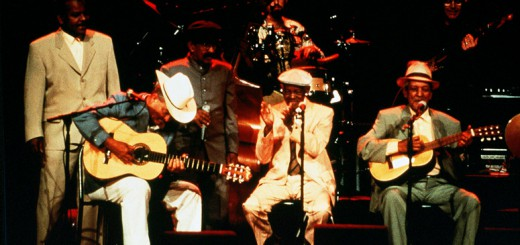 How do you get to Carnegie Hall? Decades and decades of practice, in the case of Buena Vista Social Club