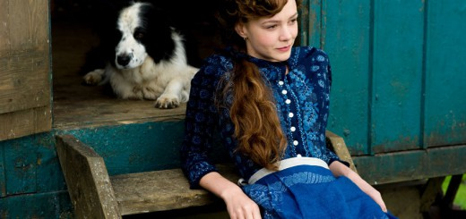 Casey Mulligan as Thomas Hardy's Bathsheba Everdene