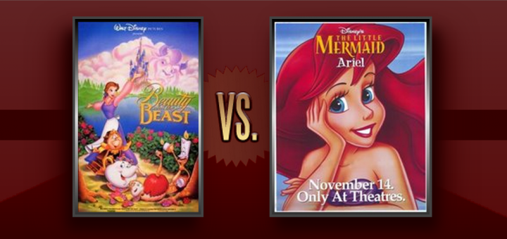 e781998762f The release of The Little Mermaid in 1989 signaled the dawn of a new Golden  Age for Disney