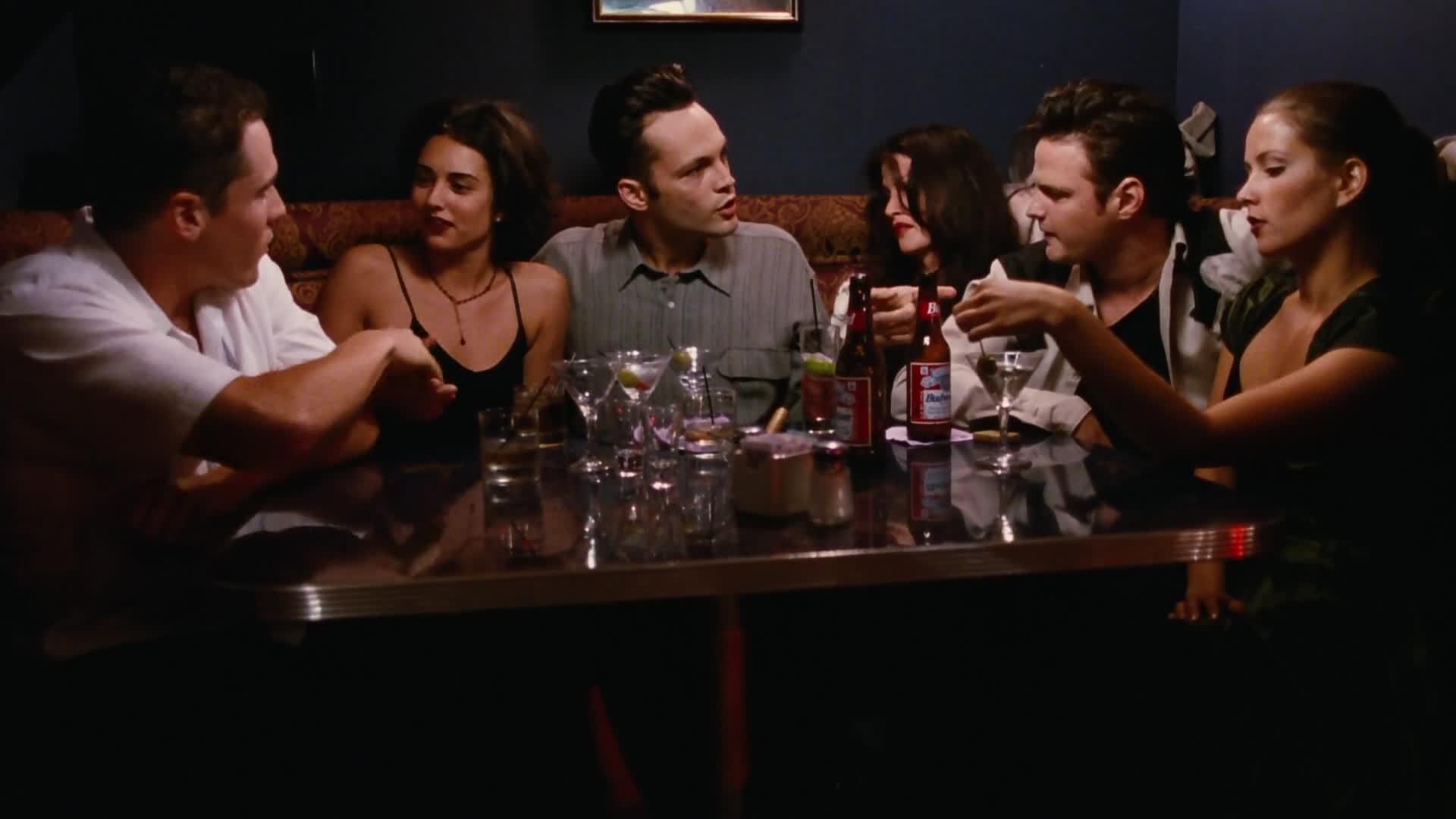 Swingers - Nathans Movie Challenge, Week 15