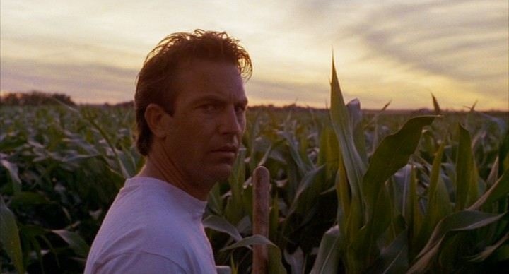 Three-time Oscar nominee, two-time winner Kevin Costner