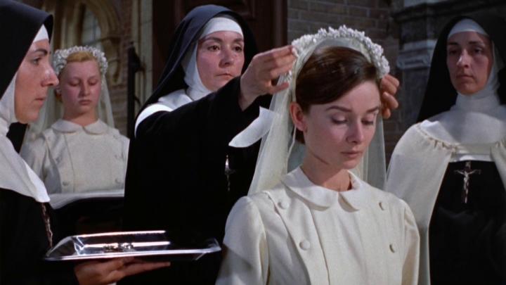 The Nun's Story 2