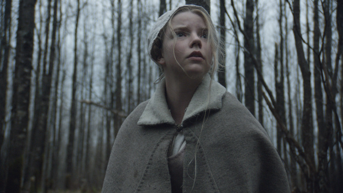 A still from Robert Eggers' THE WITCH. Eggers will soon helm a new NOSFERATU.