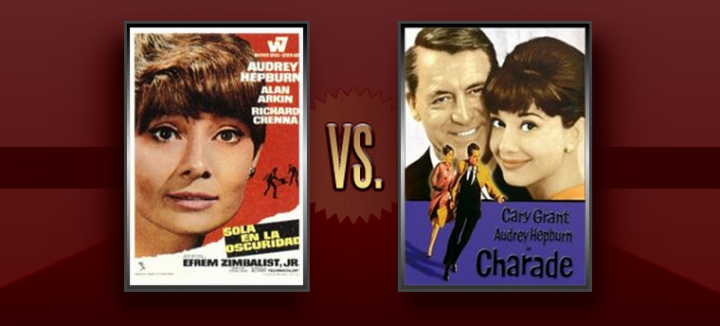 wait until dark v charade